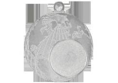 Medalie - E518 Ag